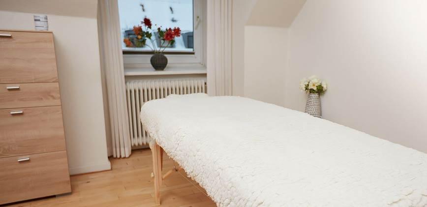 Angelica Massage Klinik Århus