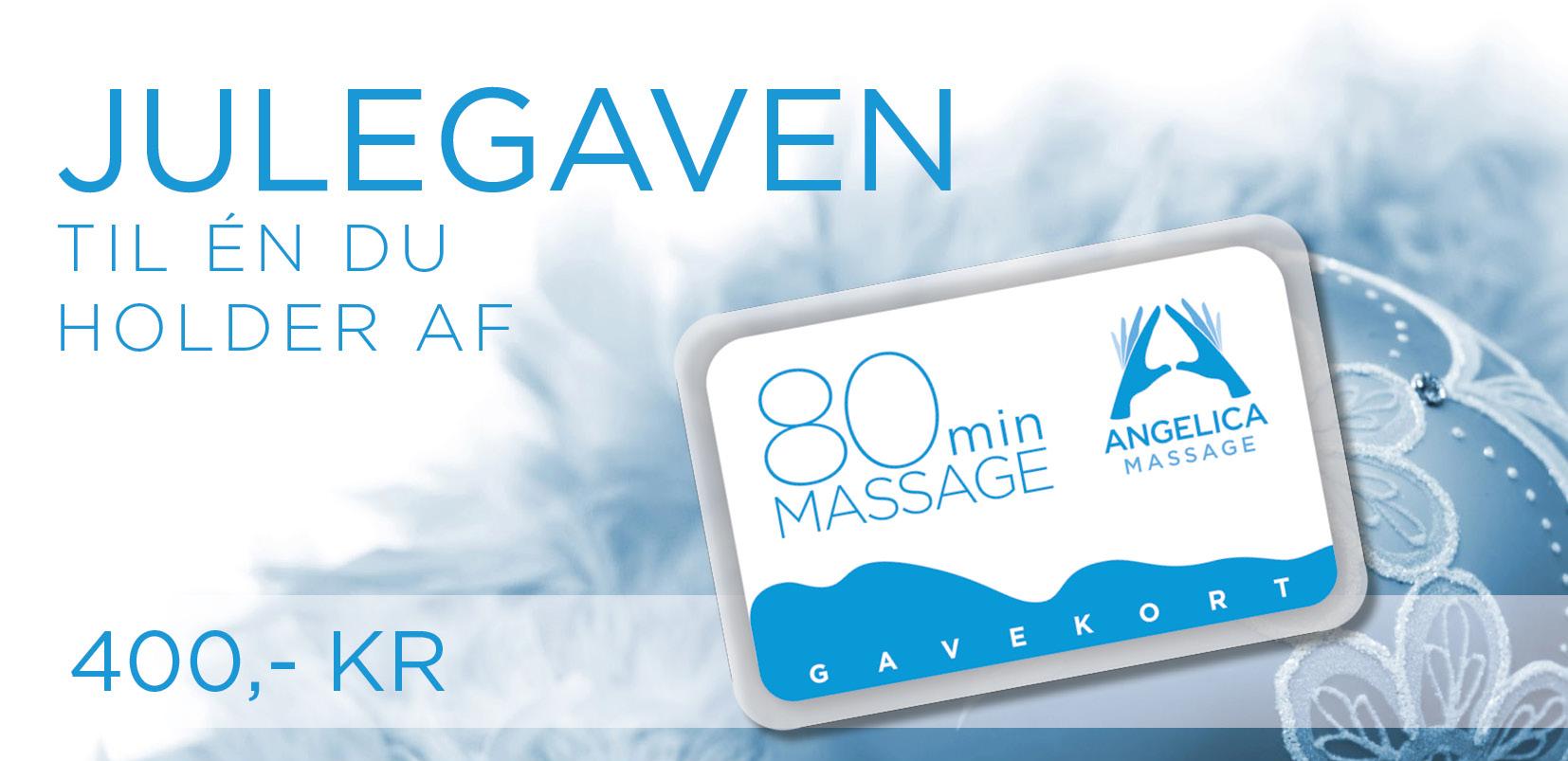 Angelica Massage Århus