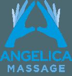Angelica Massage Logo