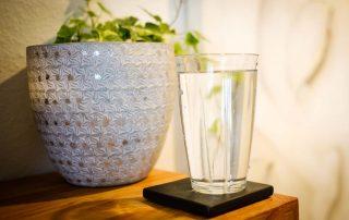 Angelica Massage Aarhus - Husk at drikke vand