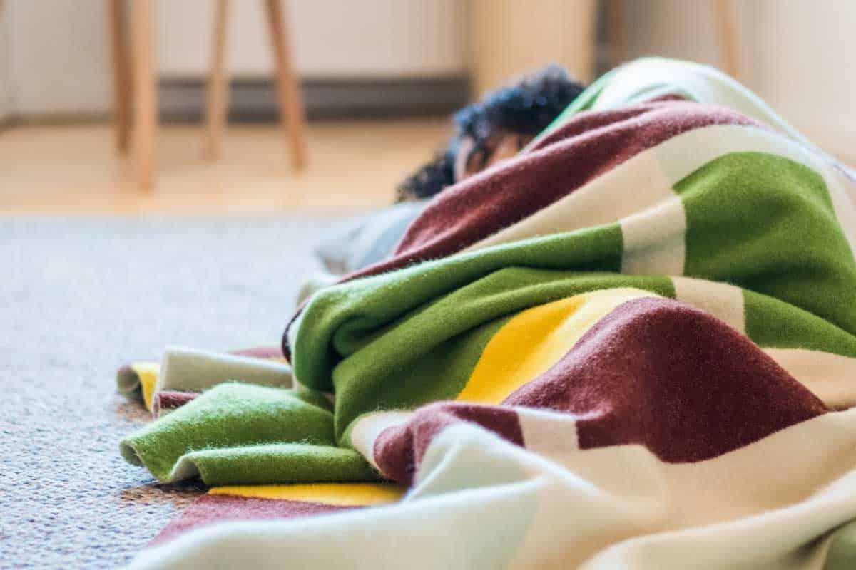 Angelica Massage Aarhus - Er du træt efter massage