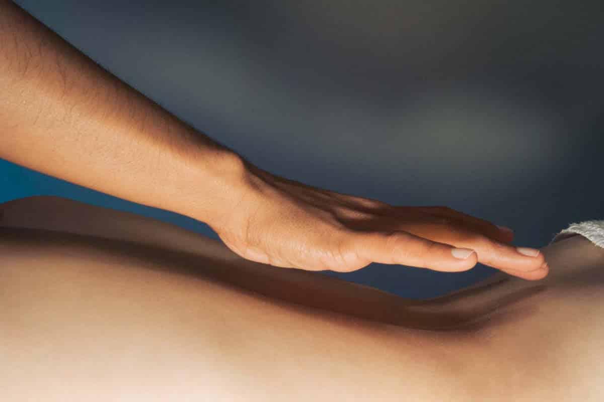 Angelica Massage Aarhus - Giv opmærksomhed til din krop