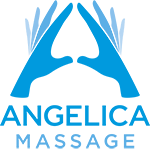 Angelica Massage Logo