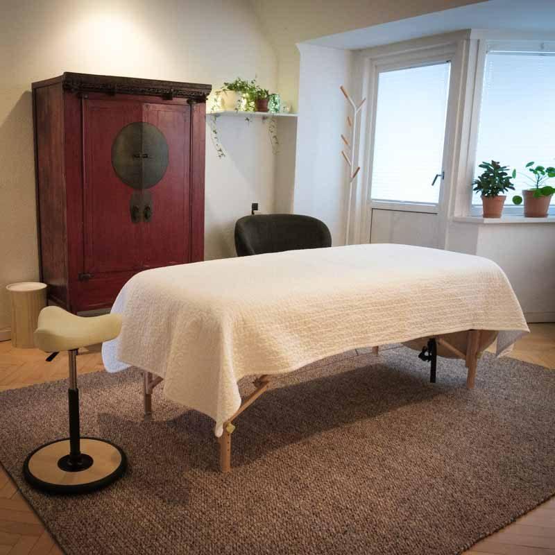 Angelica Massage Aarhus klinik