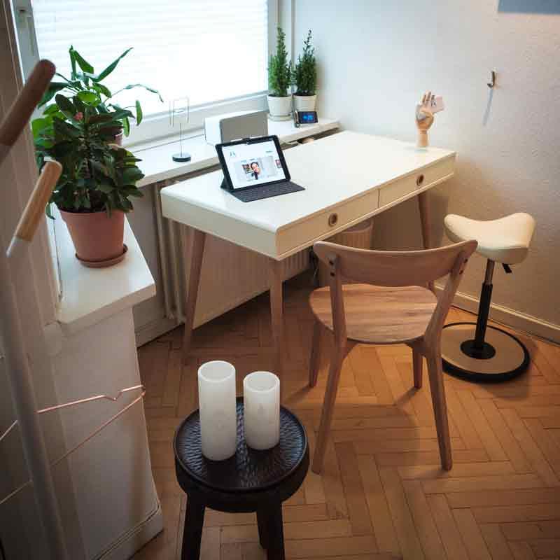 Angelica Massage Aarhus klinik konsultation