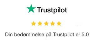 Angelica Massage Aarhus Anbefaling Trustpilot