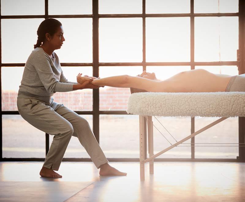 Angelica Massage Aarhus - Effektiv Kropsbehandling
