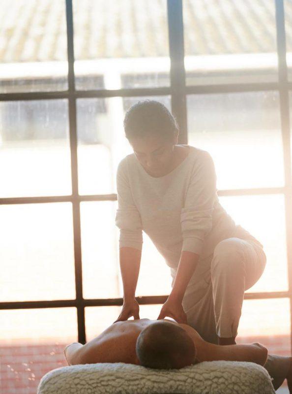 Angelica Massage Aarhus Kropsbehandling Højbjerg