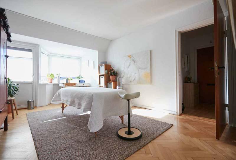 Klinik - Angelica Massage Aarhus