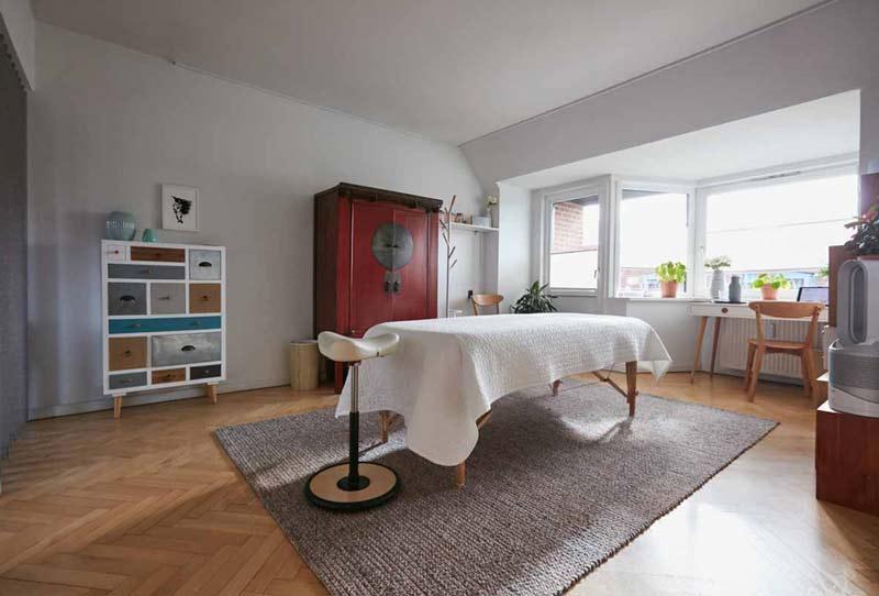 Angelica Massage - Aarhus og Højbjerg Klinik
