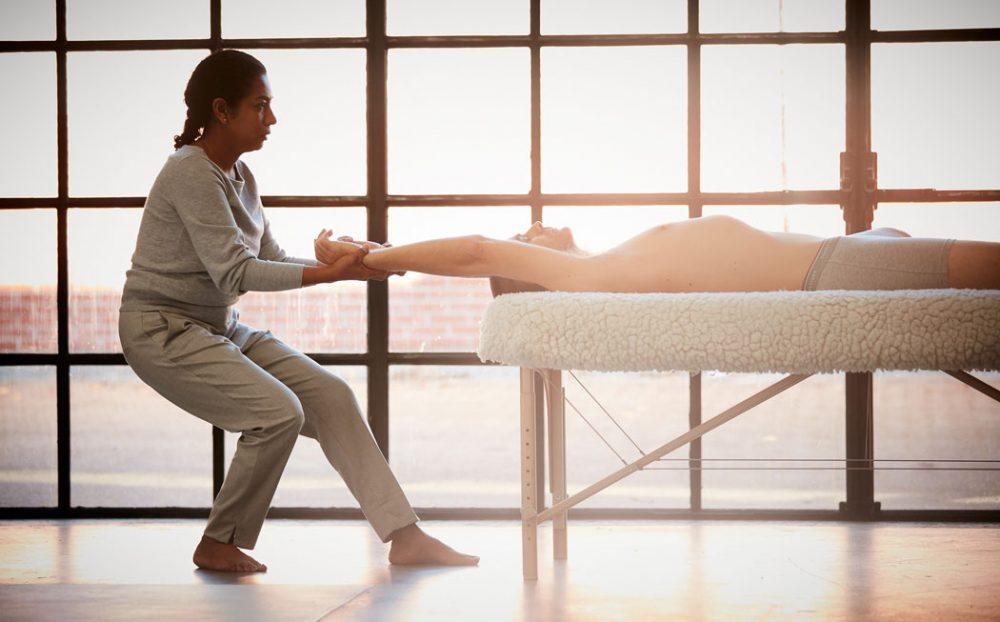 Angelica Massage Aarhus - Højbjerg