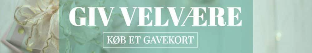 Angelica Massage Aarhus - Gavekort