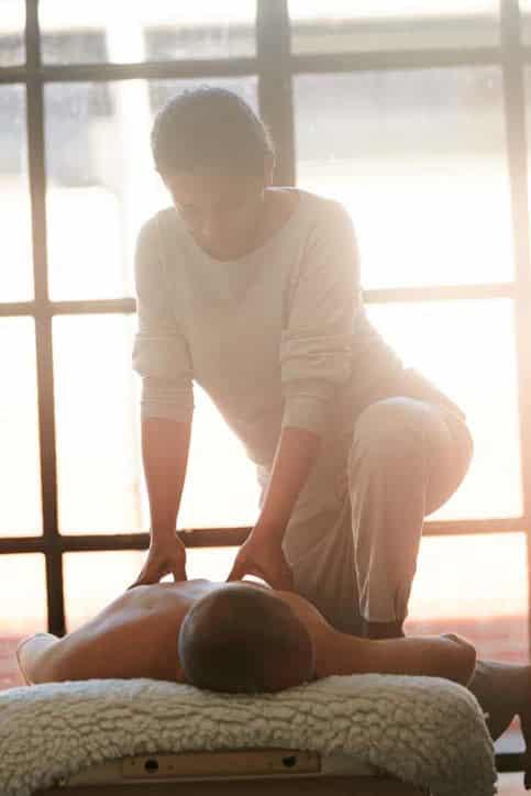 Angelica Massage Aarhus - Kropsbehandling - Højbjerg