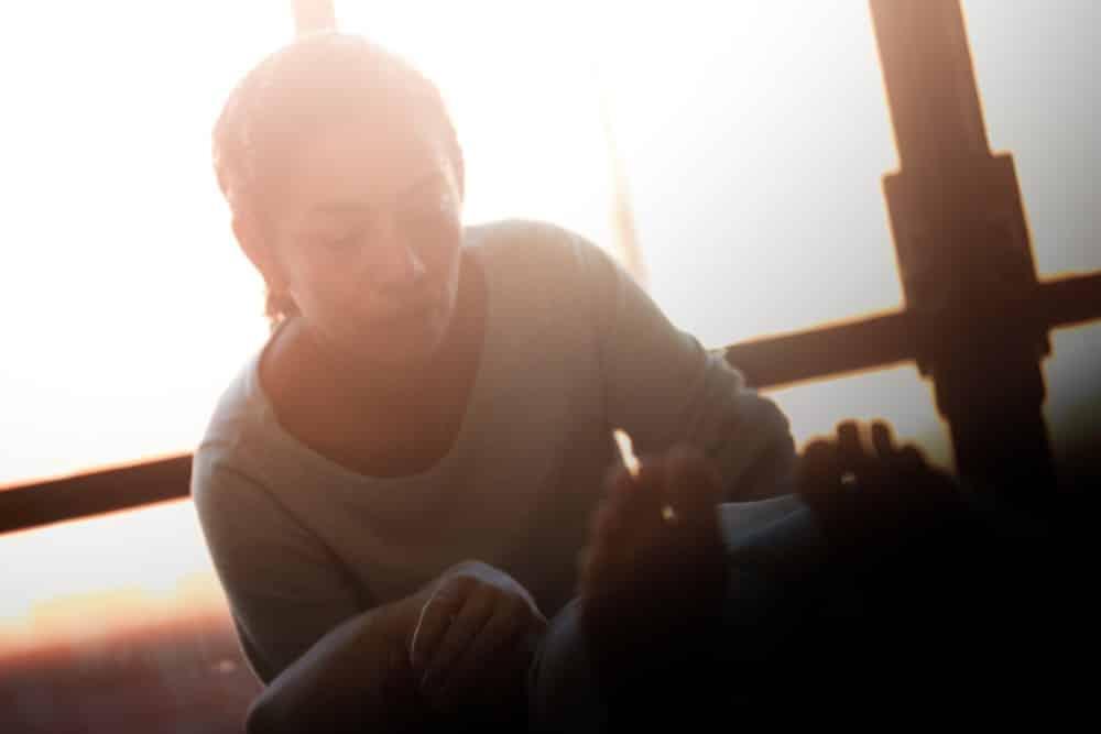 Angelica Massage Aarhus - Gravid Massage - Højbjerg
