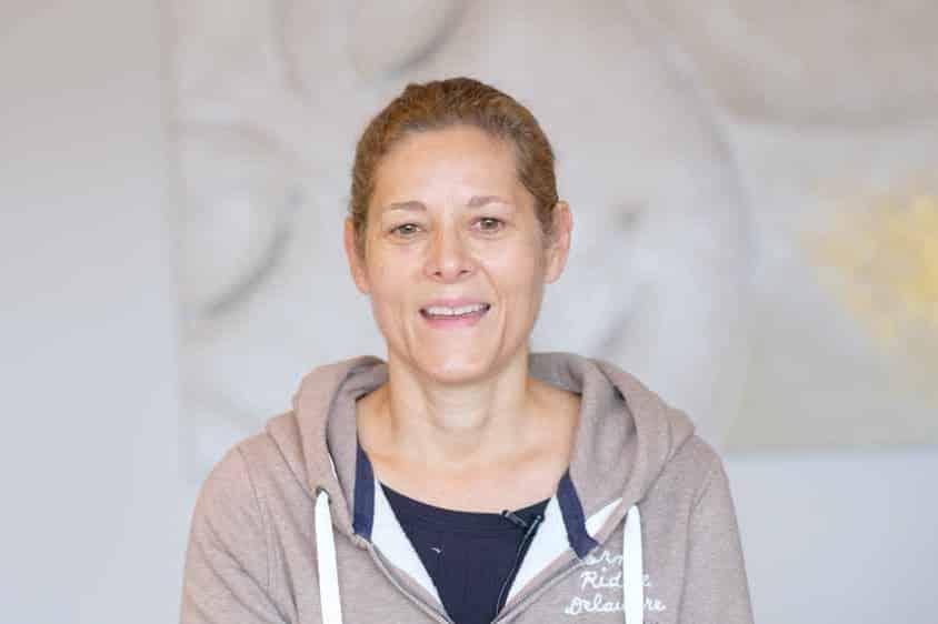 Angelica Massage Aarhus - Anbefaling fra dejlig kunde
