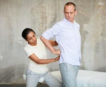 Angelica Massage Aarhus - Massør Højbjerg - Rygsmerter - Lændesmerter