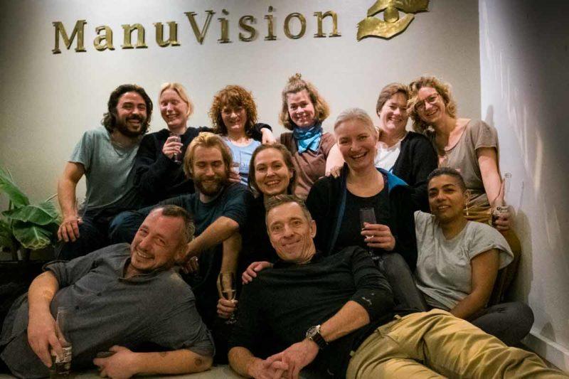 Angelica Massage i Aarhus - Manuvision Kropsbehandling
