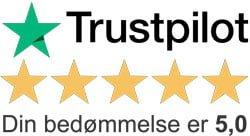 Angelica Massage Aarhus - Massage Højbjerg - Anbefaling Trustpilot