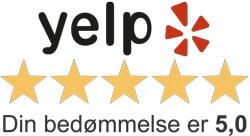 Angelica Massage Aarhus - Massage Højbjerg - Anbefaling Yelp