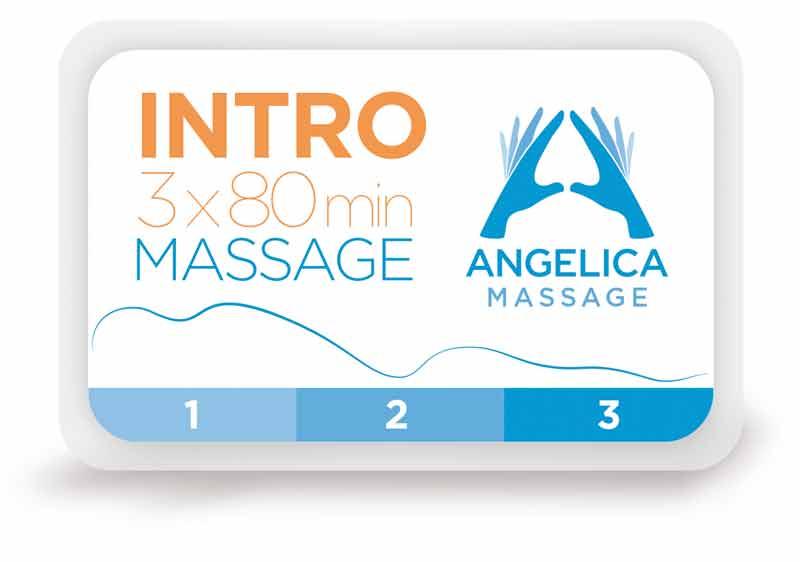 Gavekort til massage - Angelica Massage Aarhus