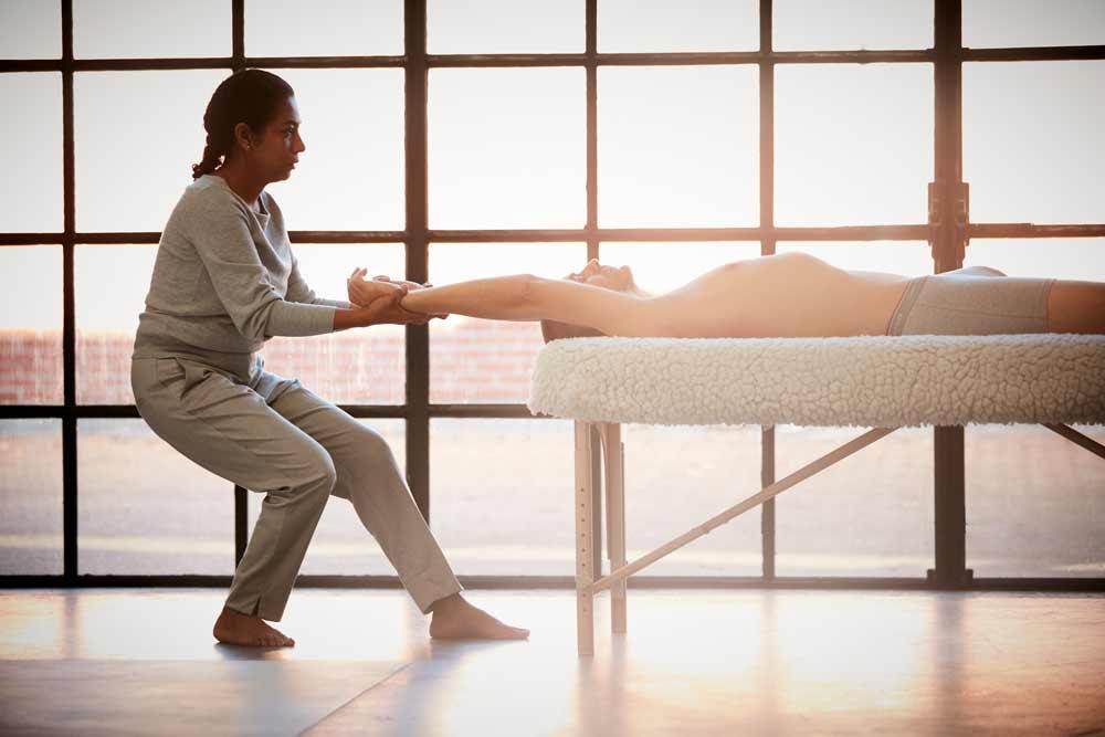 Angelica Massage Aarhus - Kropsterapi - Kropsbehandling Højbjerg