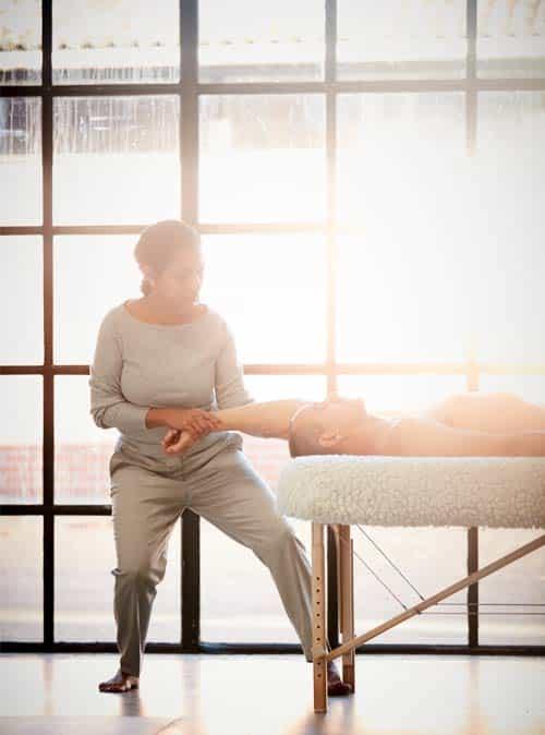 Angelica Massage Aarhus - Kropsbehandling og Kropsterapi - Massage Højbjerg