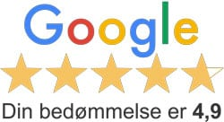 Angelica Massage Aarhus - Massage Højbjerg - Anbefaling Google