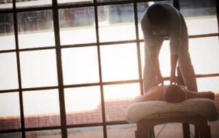 Angelica Massage Aarhus - Er du nervøs for at få kropsterapi behandling